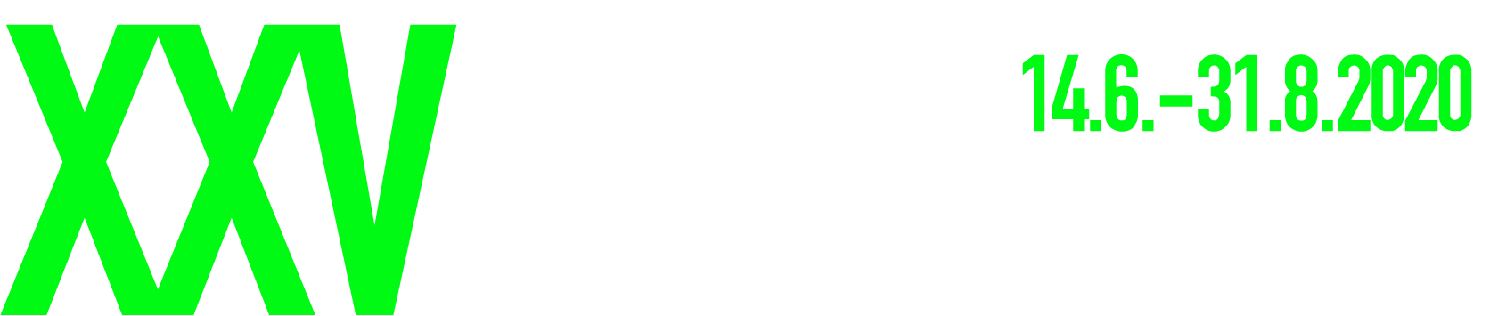 XXV Mänttä Art Festival from June 14 to August 3